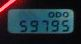 59795km