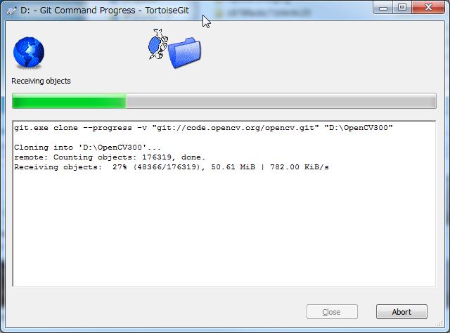 OpenCV3 0 0のビルド - AkiWiki